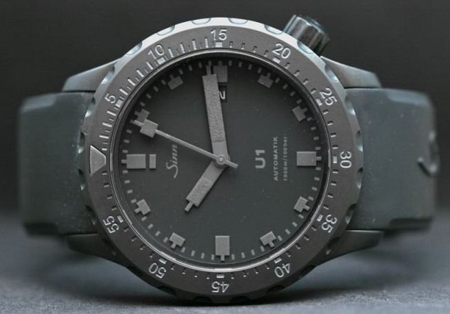 THE RULES: The Ultimate Guide to Black Watches, Part 1 (The blackening process)