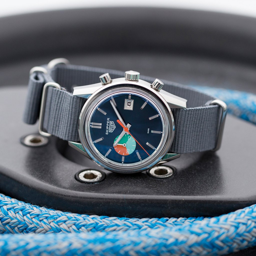 Do media make good watches? We say yes (of course we do), these are our four favourites