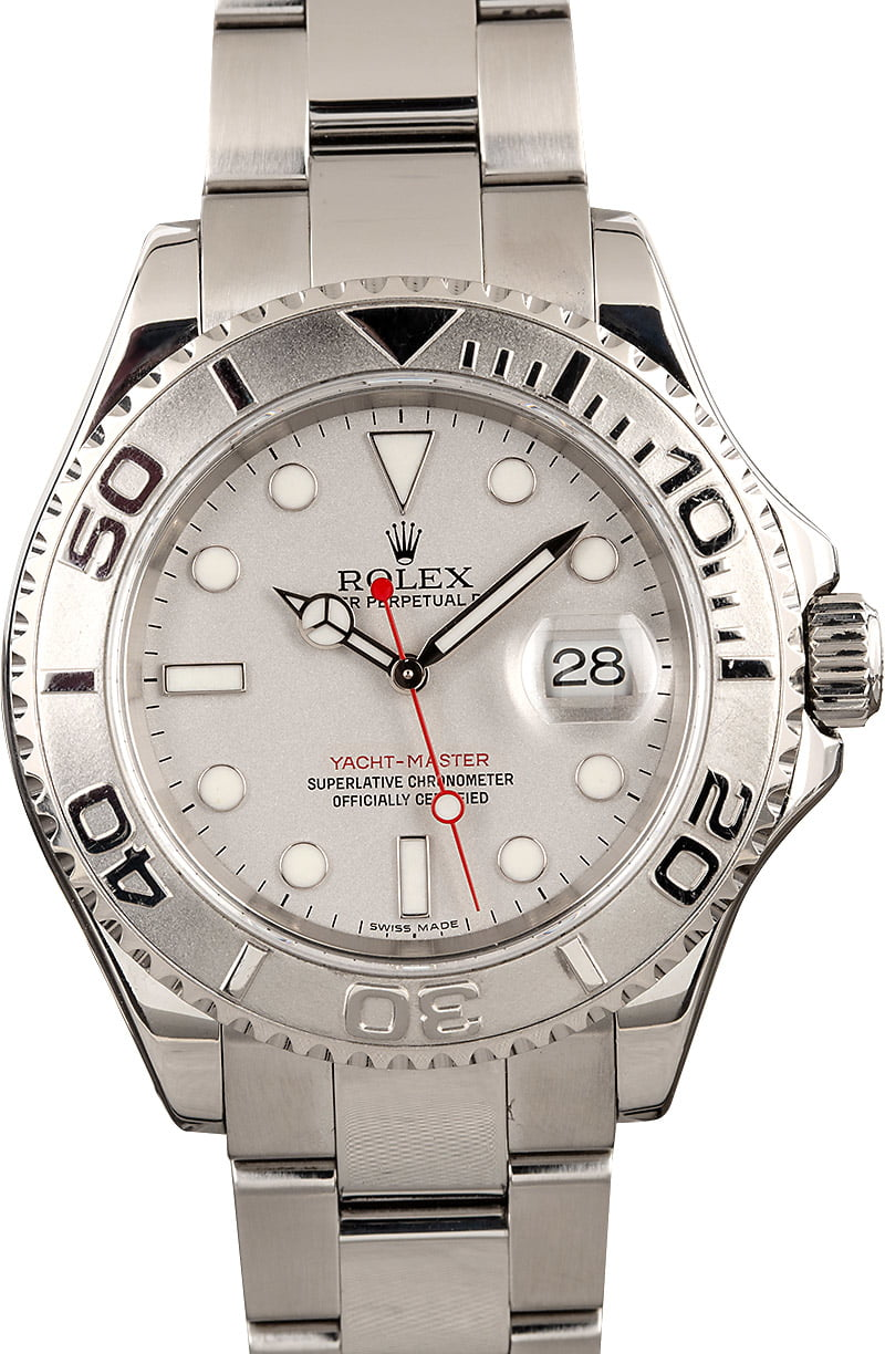 Rolex watches you can buy that are still gaining value
