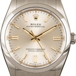 affordable entry level Rolex