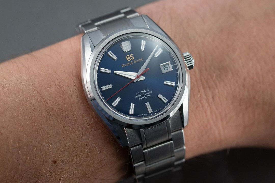 most surprising Grand Seiko releases