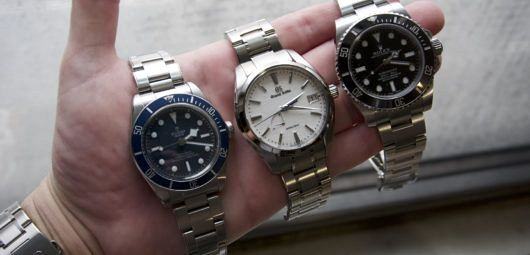 watches I wore most in 2020