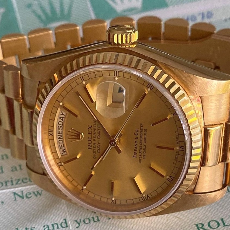 EDITOR'S PICK: This is why a gold Rolex is still the most divisive watch on earth