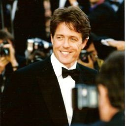 hugh grant watch collection