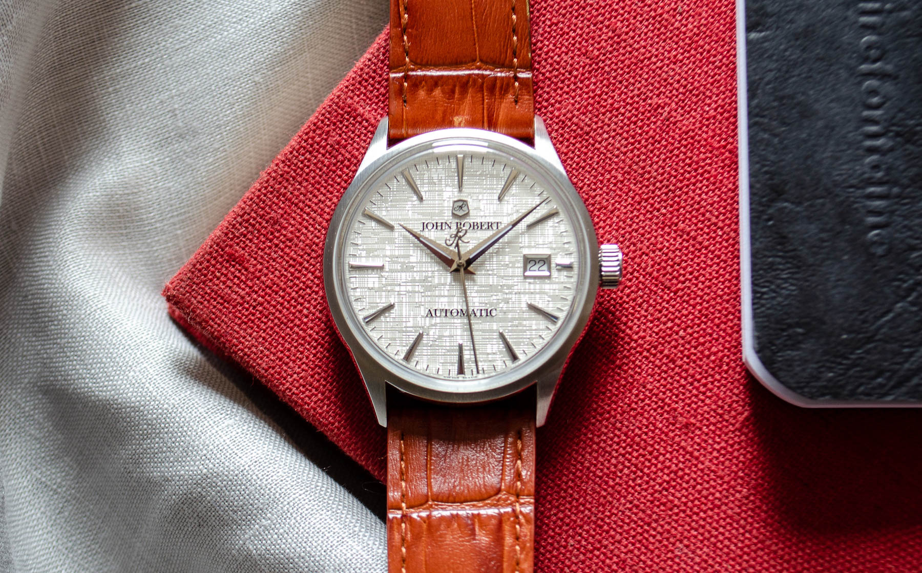 John Robert Wristwatches Archetype