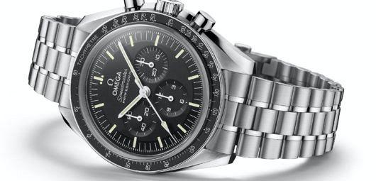 Omega Speedmaster 3861