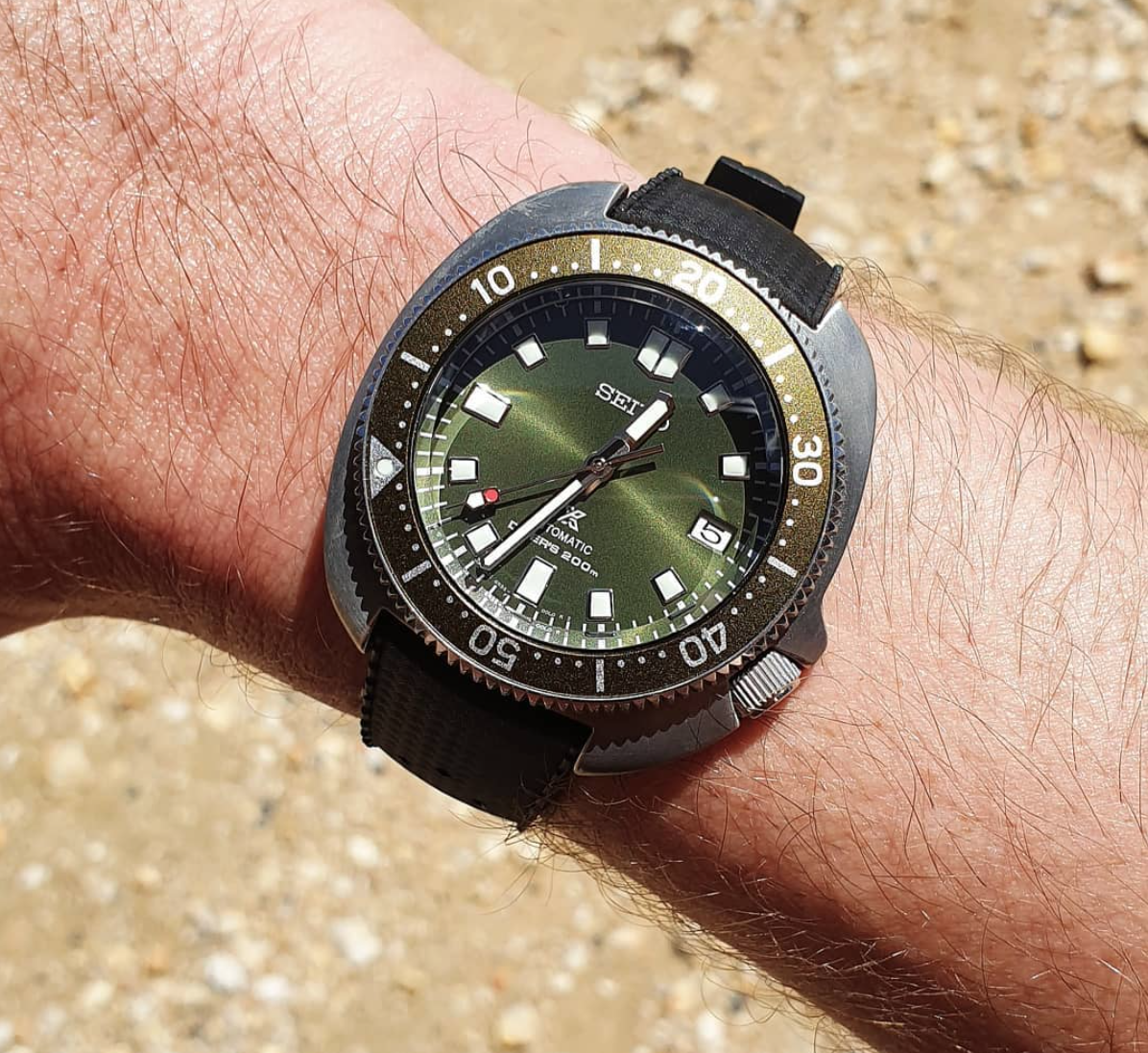 favourite watches of 2020