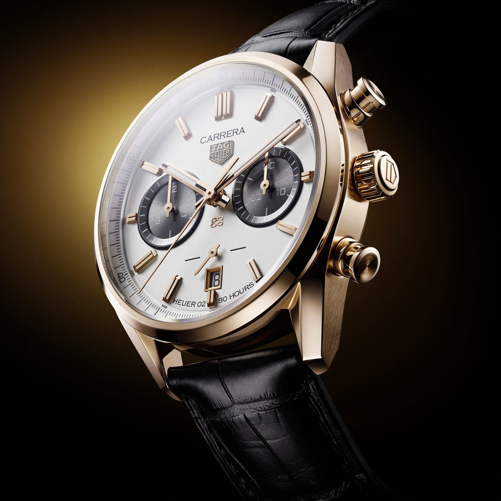 TAG Heuer releases