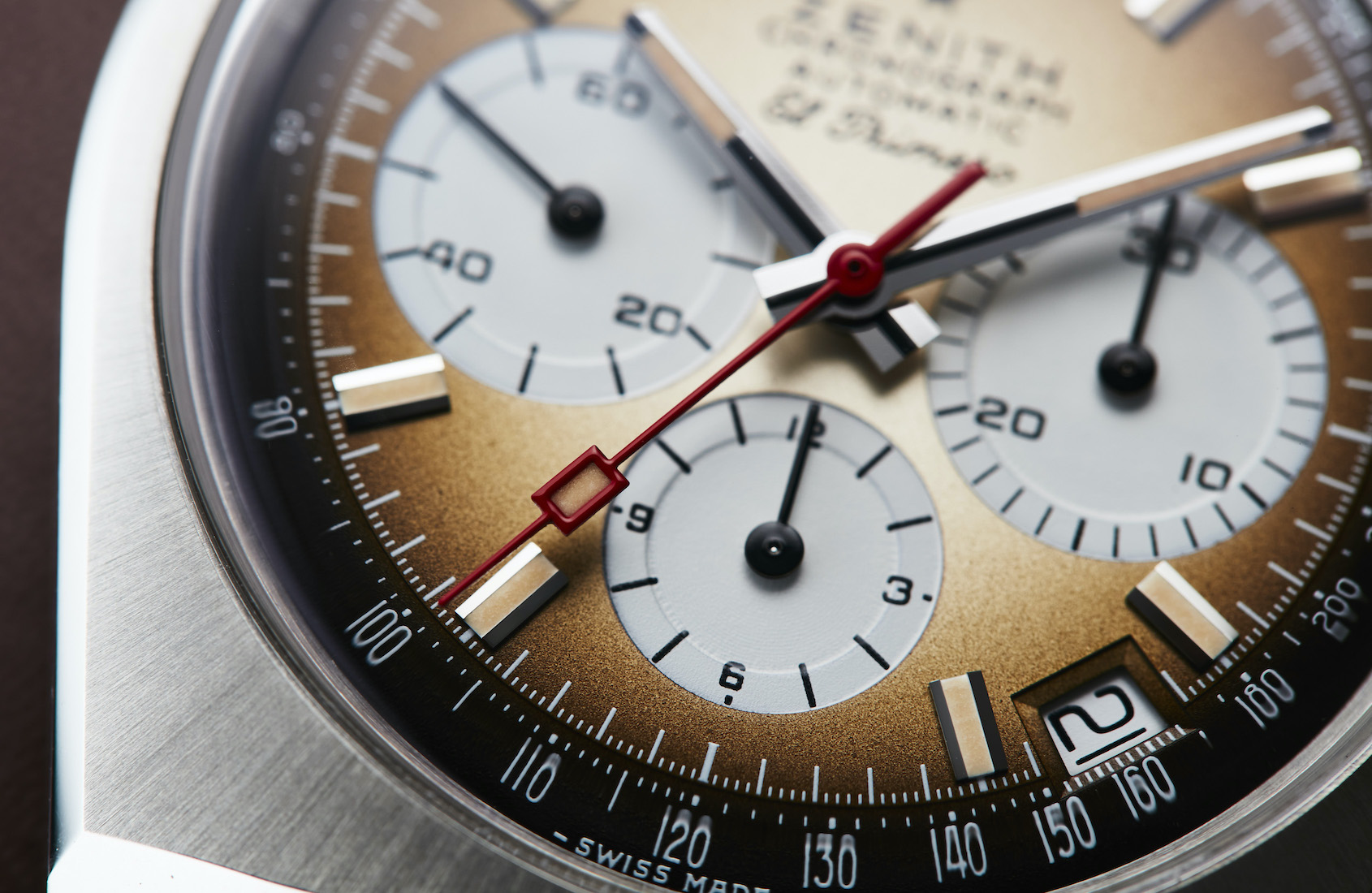 Zenith Chronomaster Revival A385