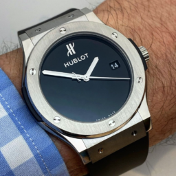 Hublot Classic Fusion 40 Years Anniversary collection