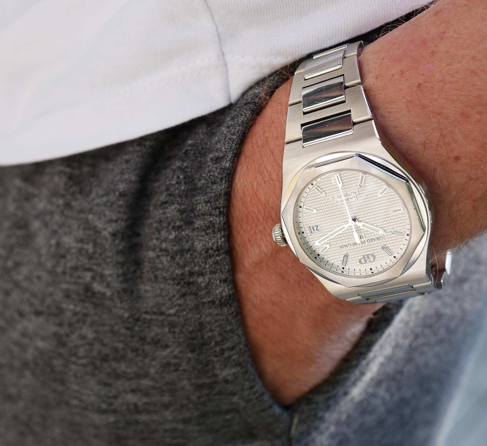 the watches that got away