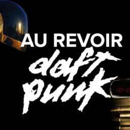 Daft Punk watches