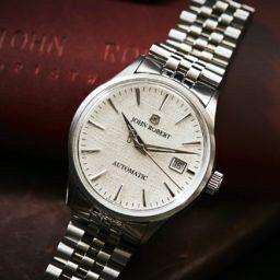 john robert watches
