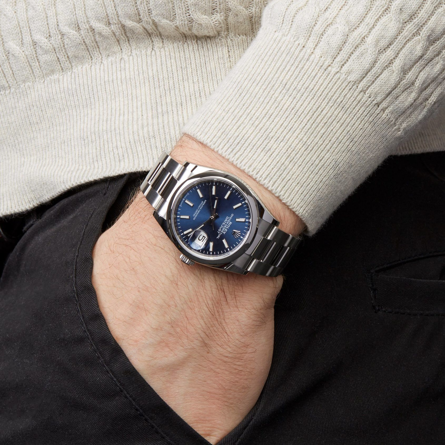 5 Rolex models just over and just under RRP that you can pick up now on Bob's Watches, including a surprising Daytona…