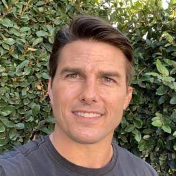 deepfake of Tom Cruise