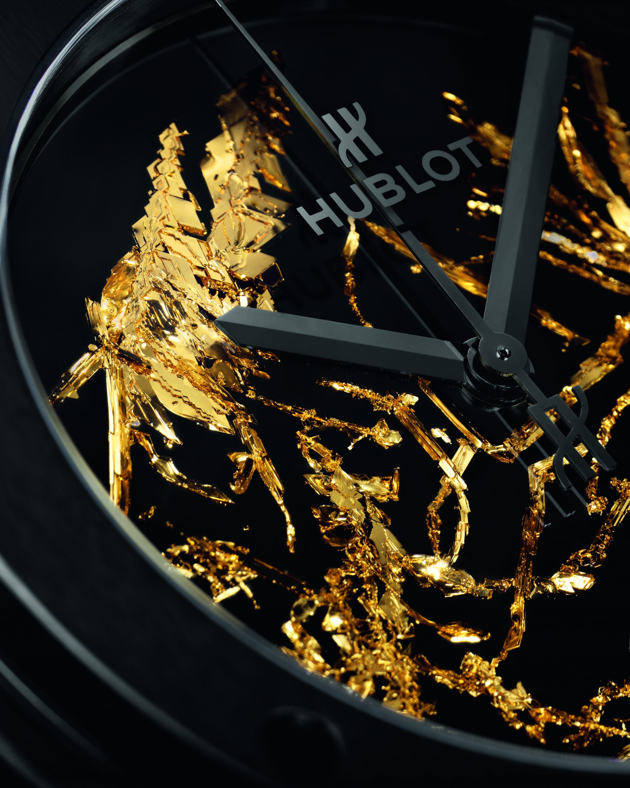 As the doors open again, here are 3 watches you can only get in the Sydney Hublot boutique