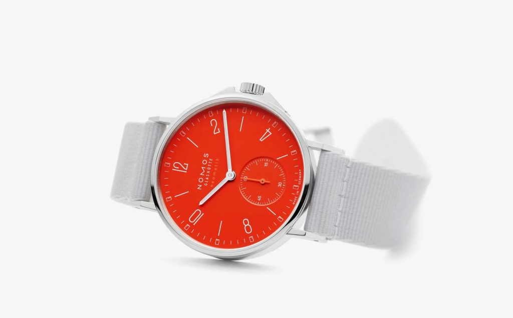 Six Valentine's Day watches you can share with your partner