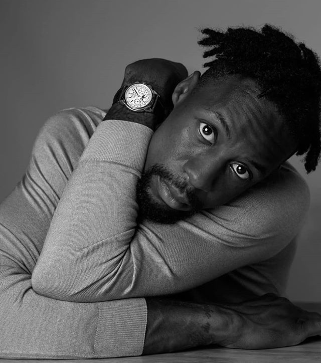 The watch collection of tennis player Gael Monfils is as thrilling as his playing style