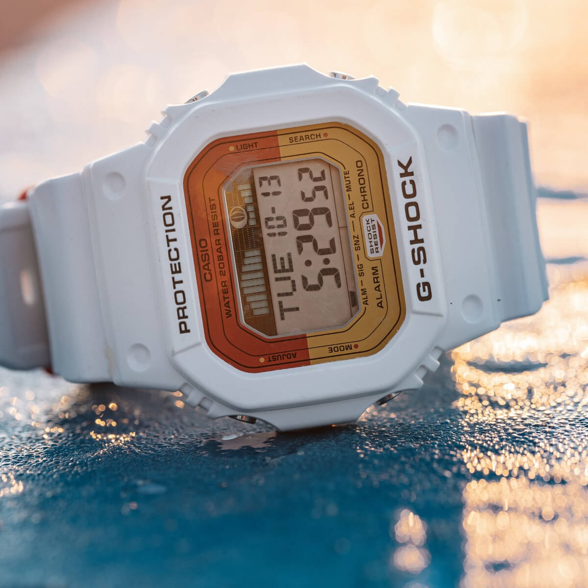 Seven of the best G-Shock limited editions from the last 12 months