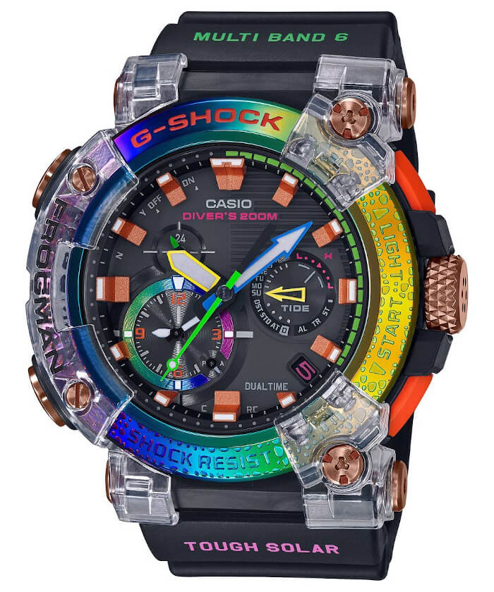 Four styles of watch under $4000 that make perfect 18th birthday presents
