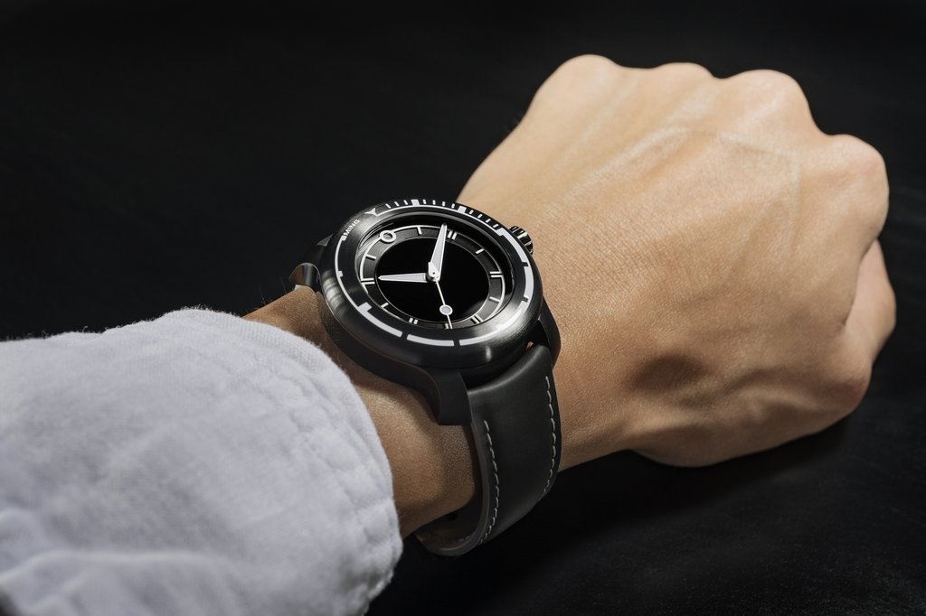 Watches By Material: Four super-tough watches that use DLC coatings