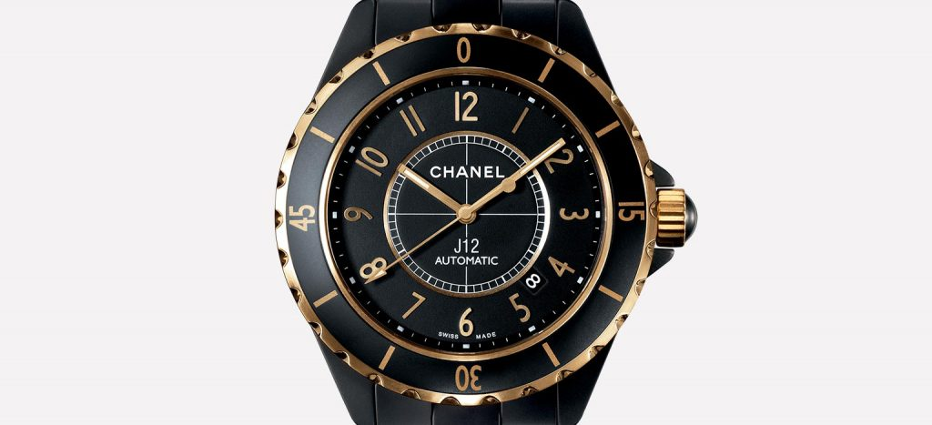 This is why smart collectors are hunting the rare Chanel J12 3125 (ref. H2918)
