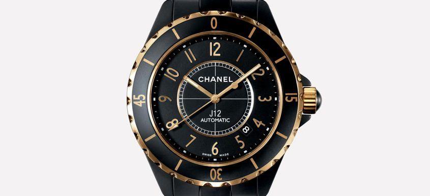 Chanel J12 3125