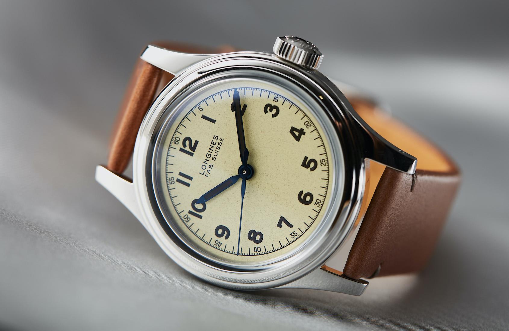 best watches under 40mm