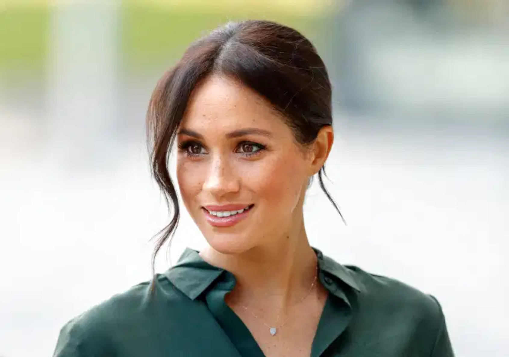 Meghan Markle is now polarising the watch world, too, because of how she wears Princess Diana's gold Cartier