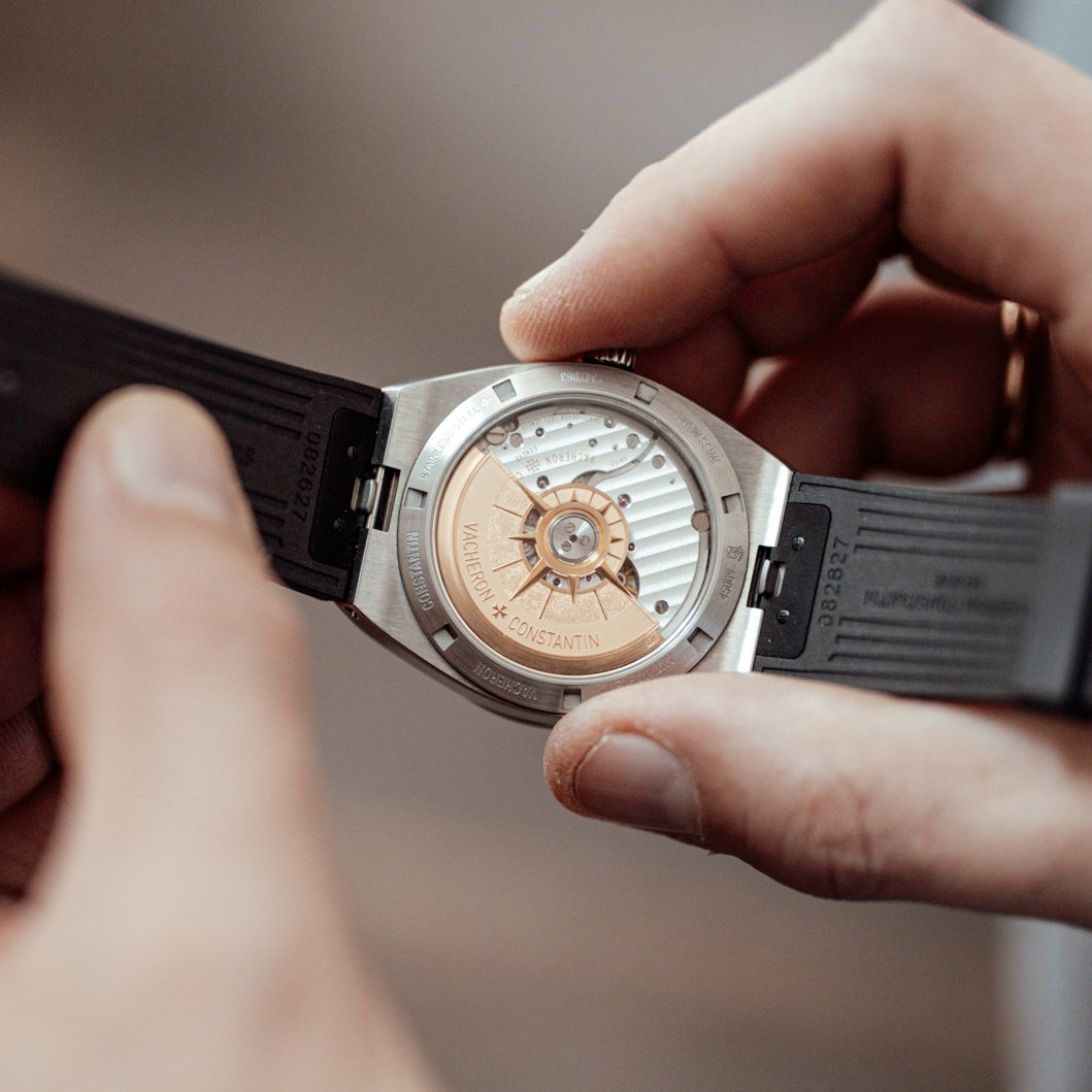 5 of the best watches with quick-change strap systems