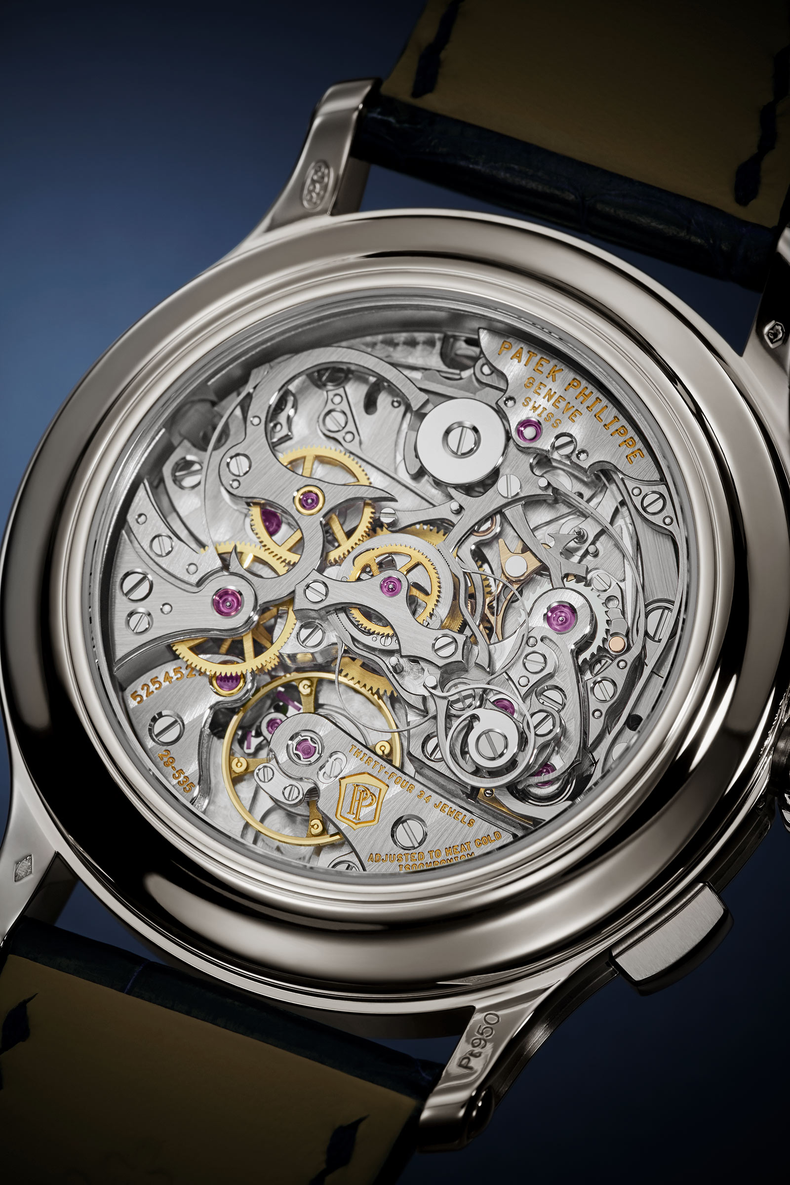 Here's why a Patek Philippe can take six (or more) years to make – a timeline