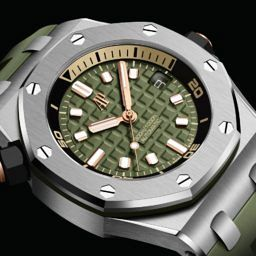 Audemars Piguet 2021 Royal Oak Offshore