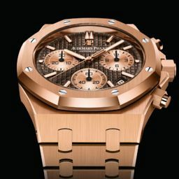 Audemars Piguet 2021 Royal Oak Chronographs