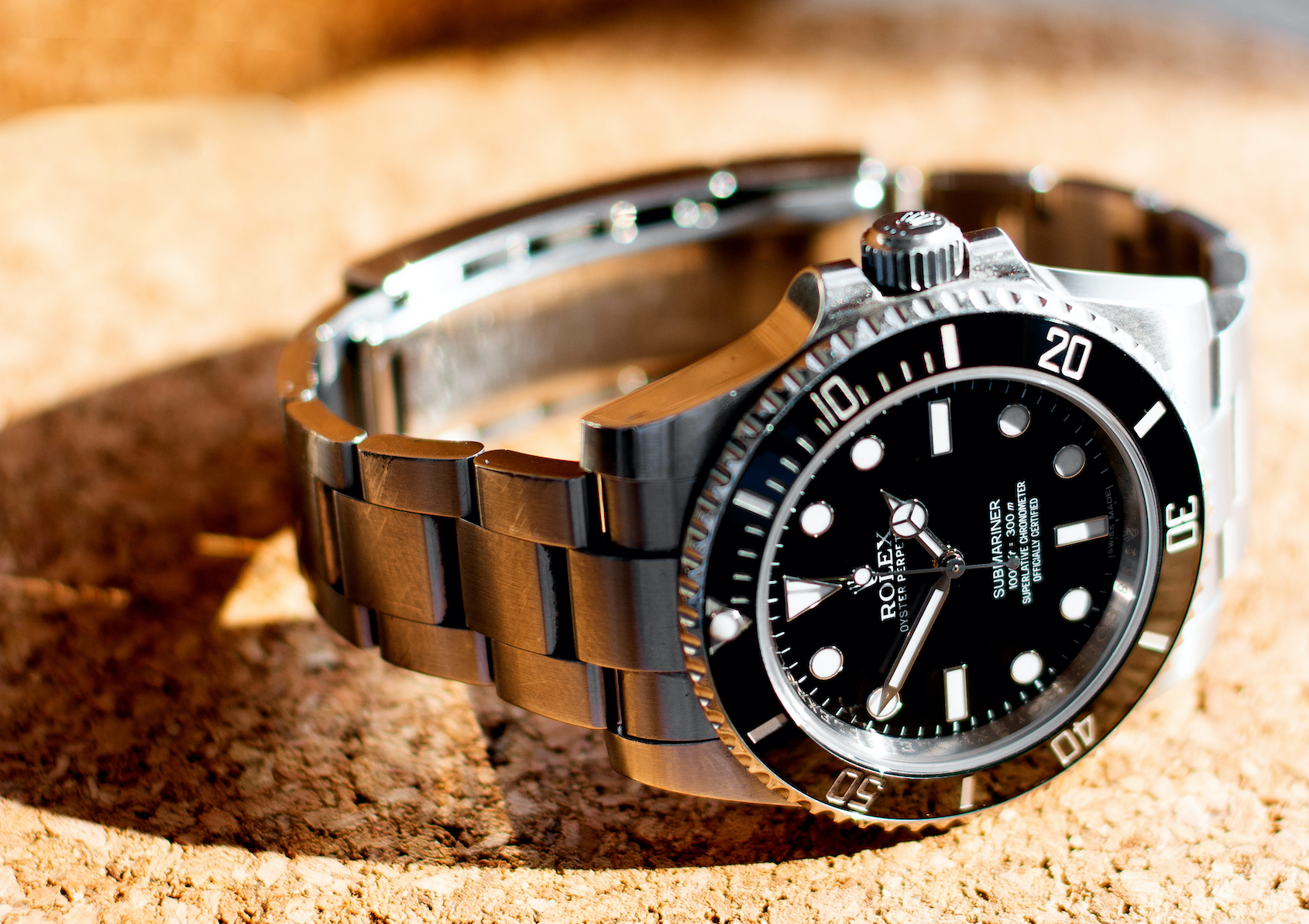IN-DEPTH: Gone but not forgotten – the discontinued Rolex Submariner ref. 114060