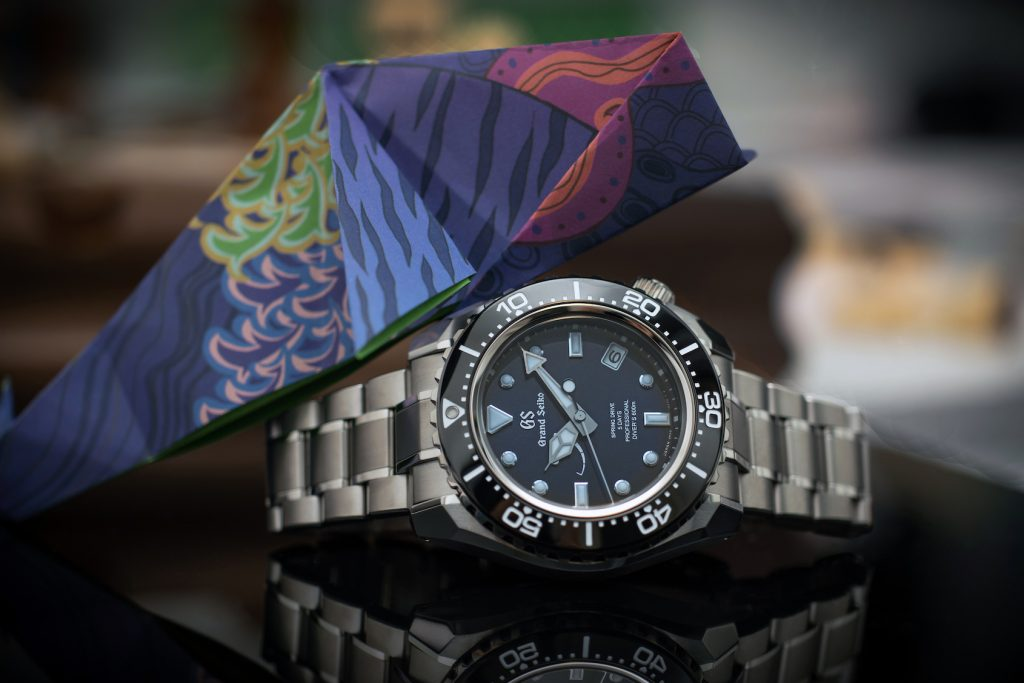 8 of the best titanium watches: Part 1 is large, indestructible and mind-bendingly light