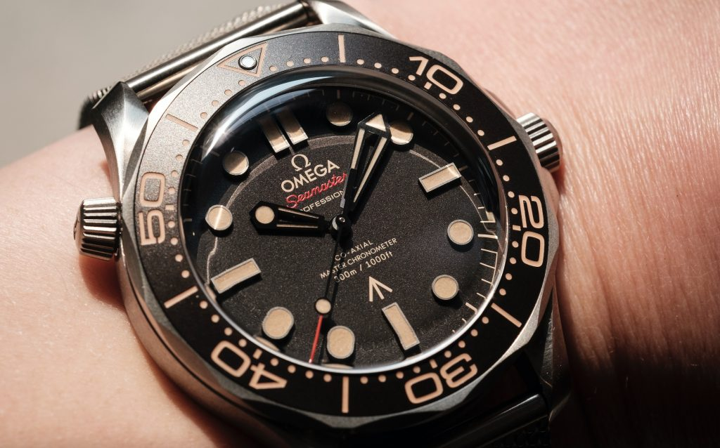 8 of the best titanium watches: Part 2 is about the high-end and featherweight