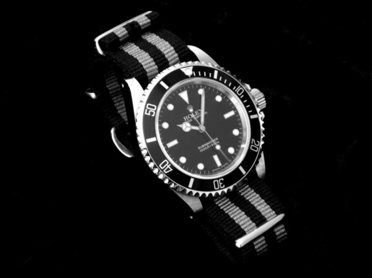 1 Watch 5 Ways: The Rolex Submariner on rubber, leather and NATO straps