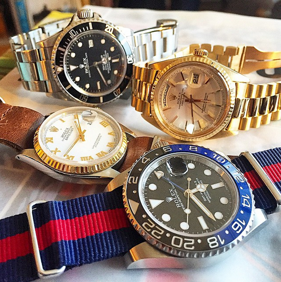 Study explores the psychological reasons for posting on Rolex forums. Here's what it found…