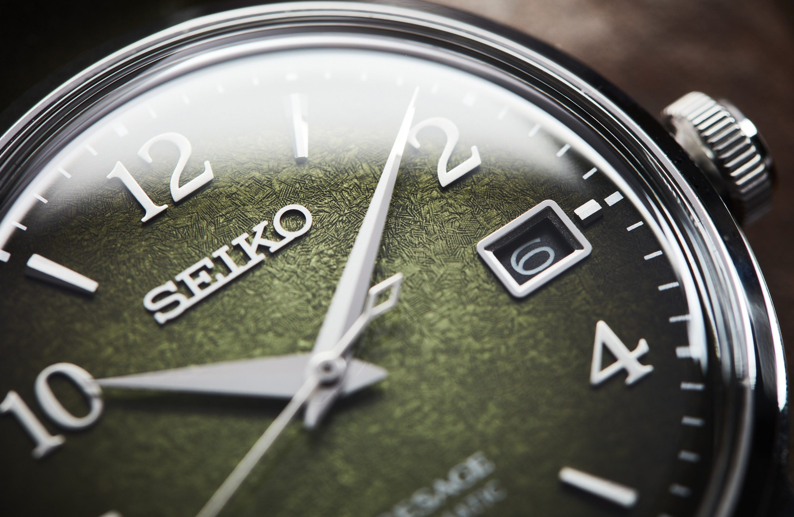 Olive you so much! The best olive-green watch dials including Seiko, Oris and Longines (Pt 1)