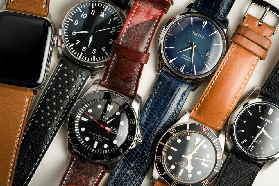 """What is a """"strap monster""""and why do you need one in your watch collection?"""
