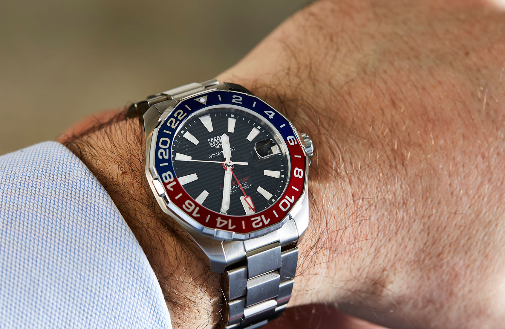 5 alternatives to the Rolex GMT-Master II