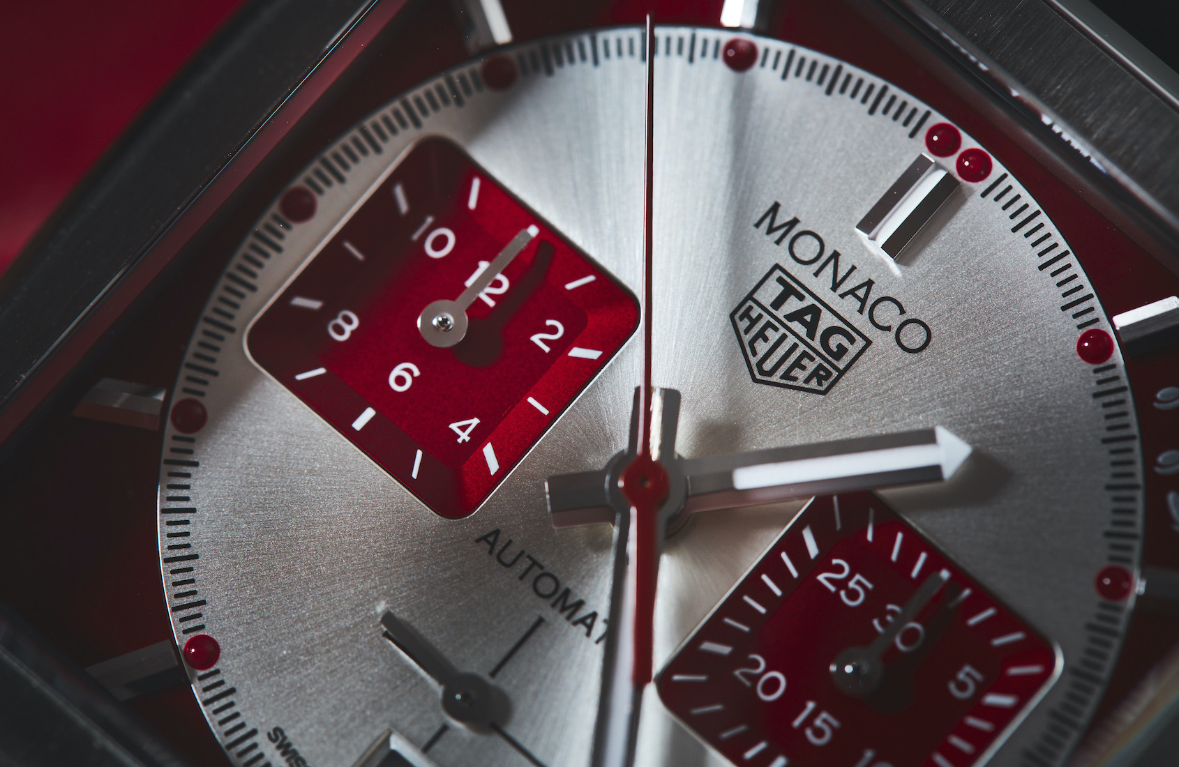 Competition is tough in this battle to pick the top five TAG Heuer watches of 2020