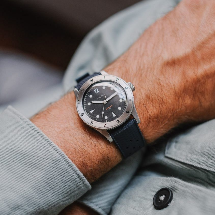 best affordable dive watches