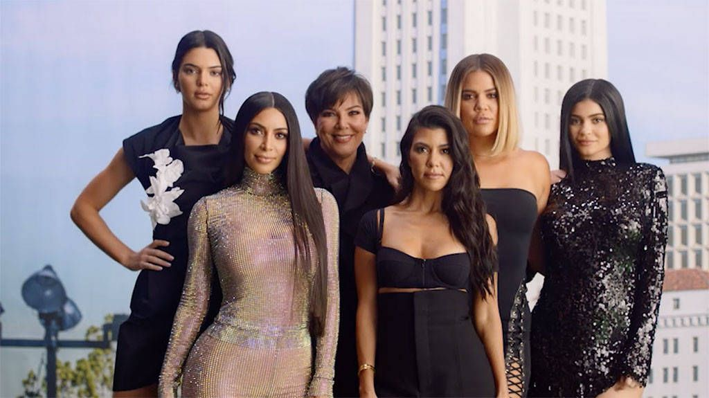 Kardashian family splashes out 300K on Rolex watches as gifts to film crew after final season of KUWTK wraps