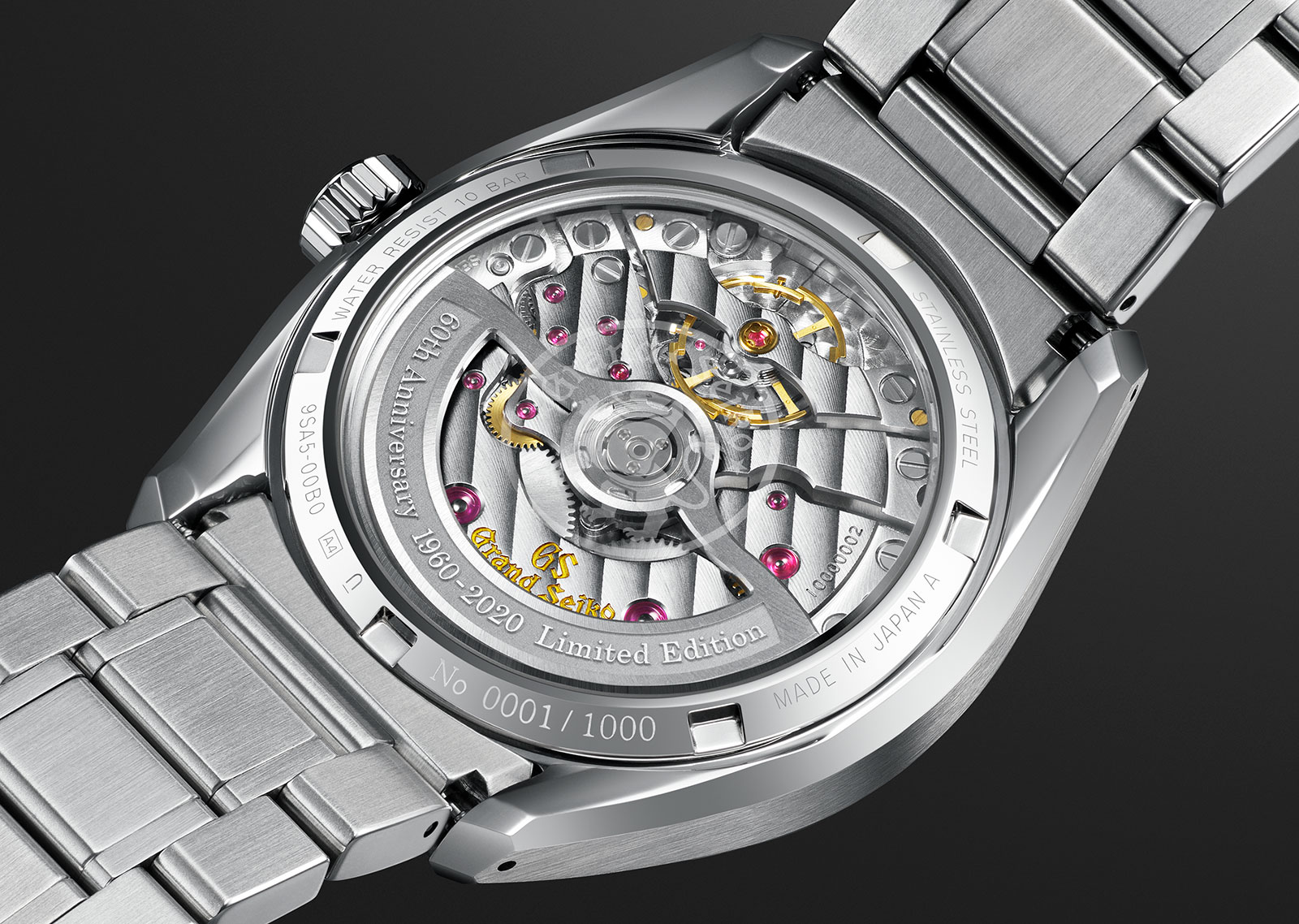 Blindsided by brilliance: three Grand Seiko watches from 2020 that we never saw coming