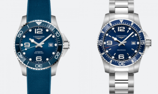 His & hers watches are the anniversary gift that lets you justify adding a new piece to your collection