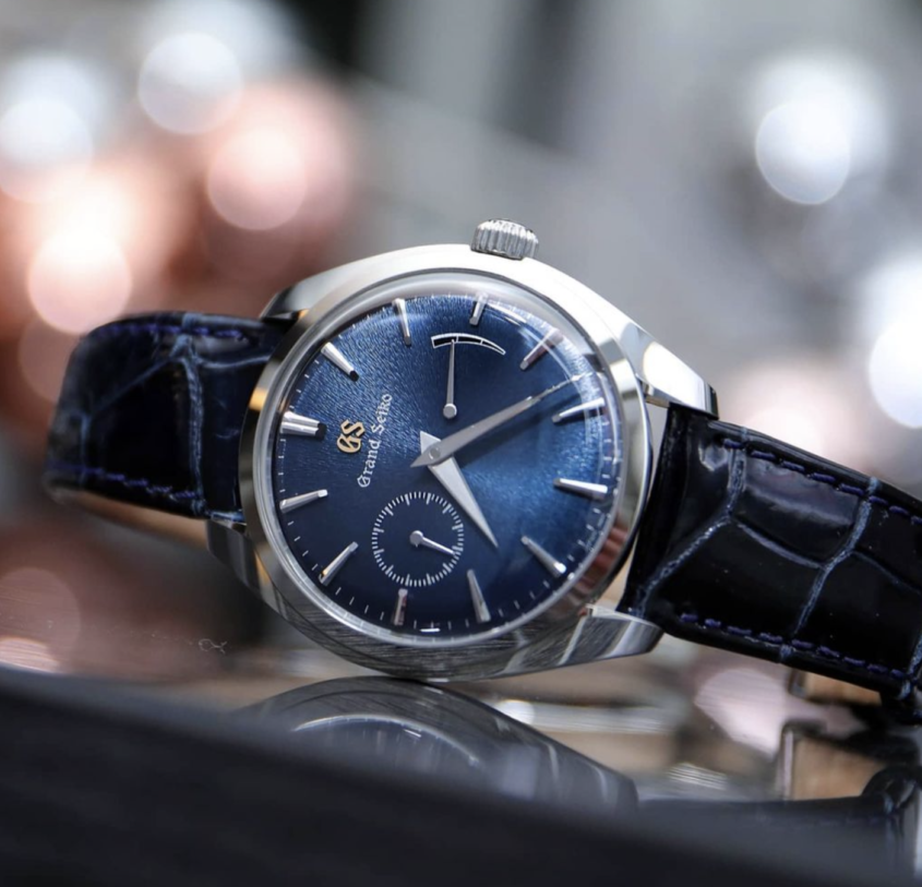 best Grand Seiko Instagram accounts