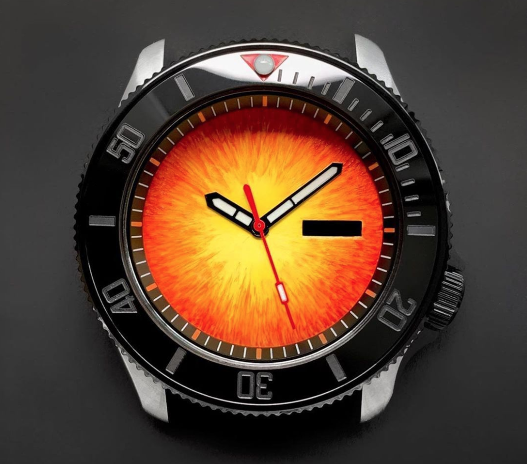 7 crazy creative Seiko mods that don't look like *ahem* Swiss steel sport watches