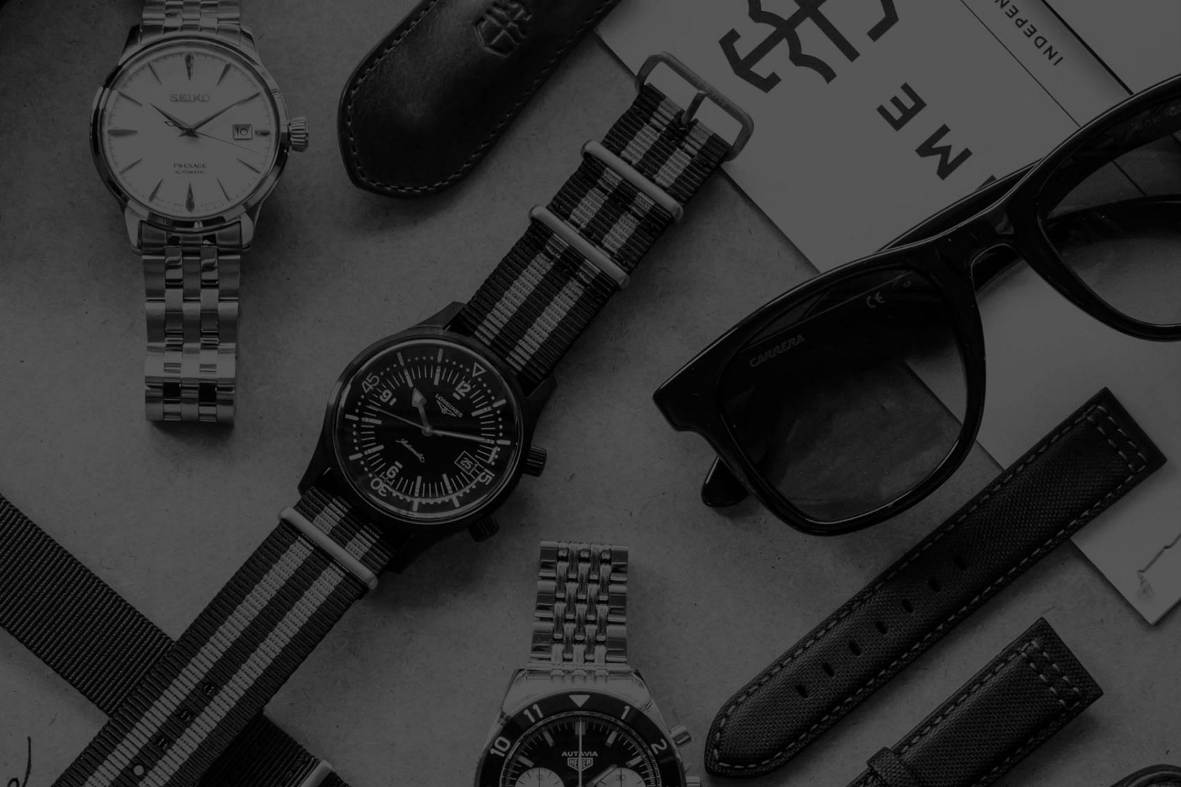 Holiday horology: 5 Christmas accessories to give any watch lover (or just buy for yourself)