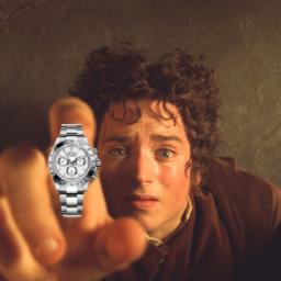 watch that got away